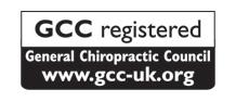 GCC Registered Accreditation