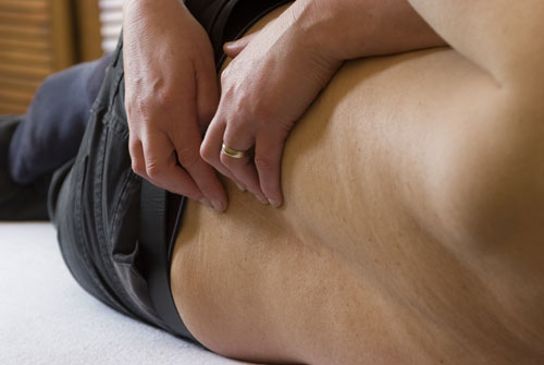 Effective Back Treatment Haslemere, Surrey