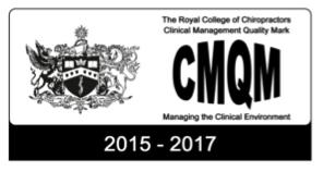 CMQM Quality Mark