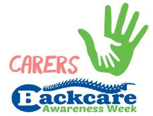 Backcare Awareness Week Logo